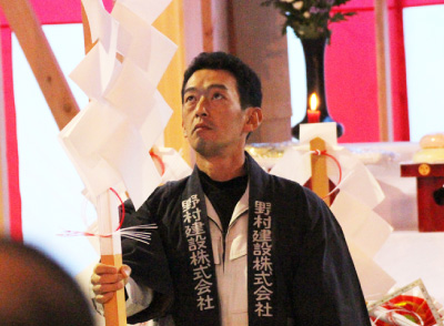 松澤 智則 (まっちゃん)