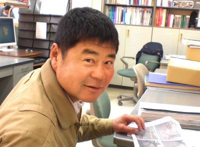高野 斉 (おじさん)