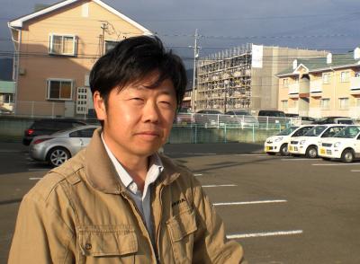 西沢 秀樹 (西ちゃん)