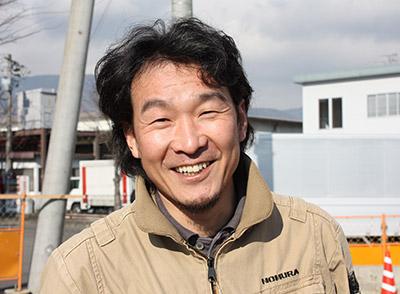 高橋 賢郎 (けんちゃん)